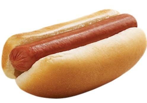 Hot Dog But